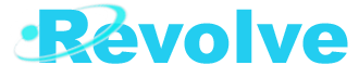 Revolve Translations Newsite logo